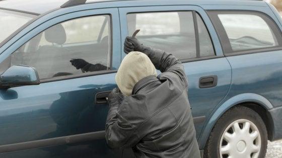 In Sicilia i furti d'auto non conoscono crisi, ma ora fanno gola pure le ibride