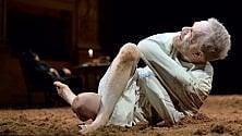 """Lavia: """"Riporto il teatro a Taormina, voglio tornarci con Shakespeare"""""""