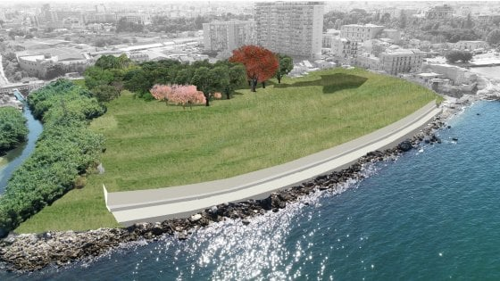 Palermo, 13 milioni per risanare la foce dell'Oreto e la costa: ok della giunta