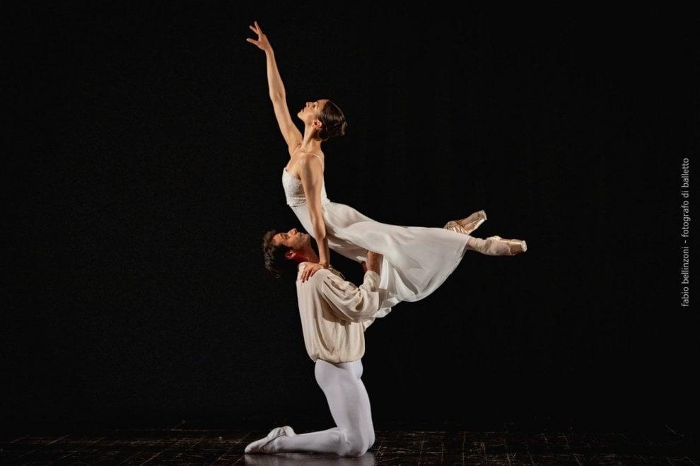 Il balletto del Massimo al Verdura, via a Palermo classica: cosa c'è da fare domenica 2