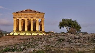 Siti archeologici, la sorpresa siciliana la Valle dei templi incassa più del Colosseo