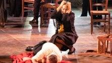 """Taormina, torna la lirica    con  """"Cavalleria"""""""