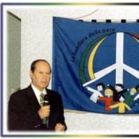 E' morto Bruno Ficili, fu candidato 13 volte al Nobel per la pace