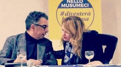 Catania, presidente di Diventerà bellissima, guiderà l'Ente agricolo: è polemica