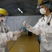 Coronavirus, dieci i casi registrati in Sicilia nelle ultime 24 ore