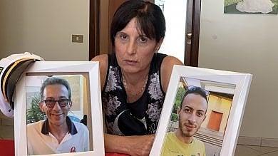 """Palermo, la tragedia della Nuova Iside:  """"Mio figlio abbandonato in mare"""""""