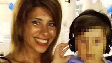 """Messina, madre e figlio spariti nel nulla  appello della Polstrada agli automobilisti    Il marito agli inquirenti: """"Era depressa  """""""