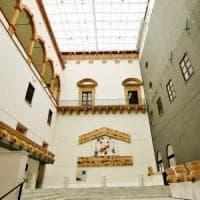 Musei e monumenti aperti nei festivi: accordo tra Regione e dipendenti