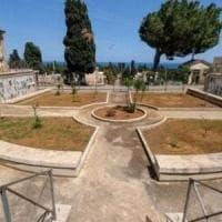 Palermo, emergenza sepolture: gestione unica e nuove regole per i tre cimiteri