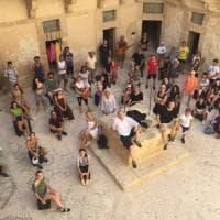La leggenda di Colapesce rivive a Portopalo di Capo Passero