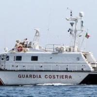 Porto Empedocle, sos in mare da una barca a vela: ma il soccorso diventa