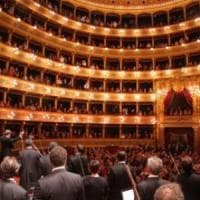 Palermo, la Fials revoca la sciopero al Teatro Massimo