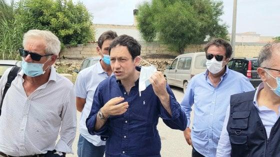 """Coronavirus in Sicilia, Musumeci e Razza: """"Rispettare le regole o tornano le chiusure"""""""