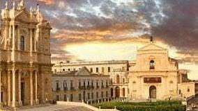 Viaggio in Sicilia: Tele e putti, com'è barocca la Sicilia