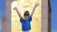 Palermo raccontata   dai murales    Foto     Video