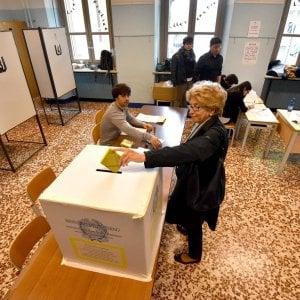 Effetto Covid, fuga dal referendum già 700 scrutatori hanno rinunciato