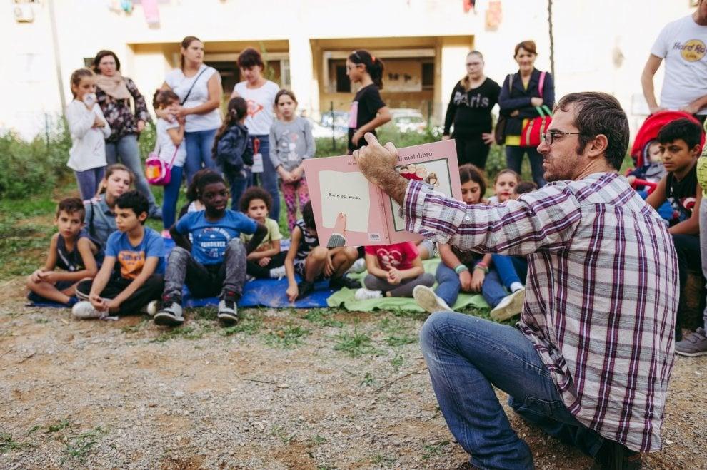 Palermo, arriva lo Zen book festival, laboratori e letture non solo per bambini