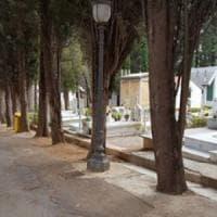 Truffe e abusi per gestire il business del cimitero di Monreale: 27 indagati