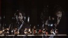 """Distanziato e applaudito    il """"Don Giovanni""""    al Massimo Ft    Video"""
