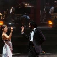 """Palermo, distanziato ma applaudito il """"Don Giovanni"""" al Massimo"""