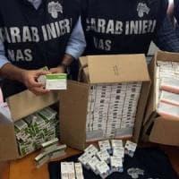 Catania, truffa sui farmaci: sospesi due medici, danno da due milioni