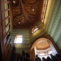 Palermo, Le vie dei tesori svelano le ville dei privati: Airoldi, Boscogrande e Tasca