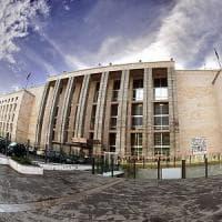 Palermo, cinque positivi: parte del tribunale chiude per la sanificazione.