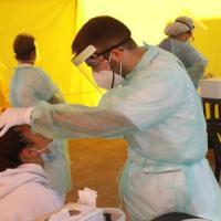 Coronavirus, a Castelbuono il sindaco impone il tampone ai corrieri e ai