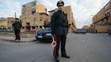 La vita criminale dello Zen vista attraverso  gli occhi dei carabinieri