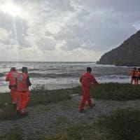 Milazzo, si tuffa in mare per salvare un ragazzo: disperso sottufficiale