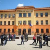 Palermo, all'Alberigo Gentili la campanella non suona per tutti