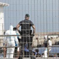 Palermo, Lorefice sui migranti: