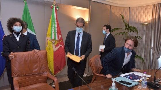 Sicilia, allarme dei sindaci sull