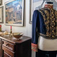 Palermo, apre per due giorni il Museo del costume: le foto