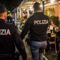 Palermo, controlli anti-Covid: nove locali della movida  chiusi nel weekend