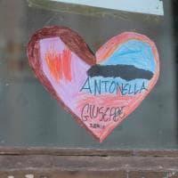 Nella classe di Antonella lacrime, disegni e silenzi
