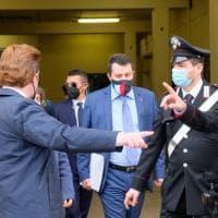 Open Arms, Salvini sarà processato per il sequestro di 147 migranti. Il giudice di...