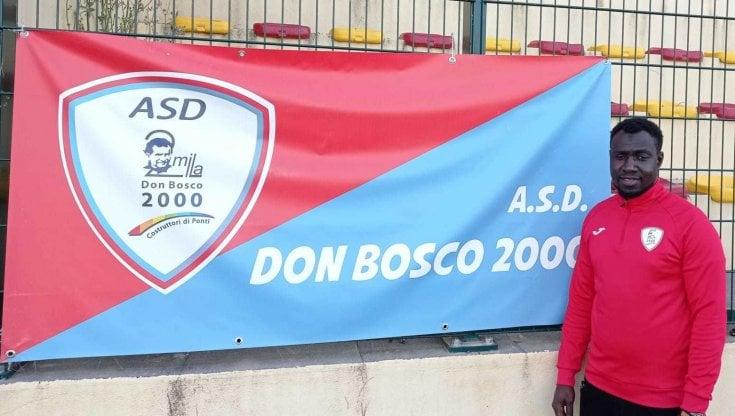 Siaka, il migrante presidente di una squadra di calcio: Voglio essere da esempio per i giovani