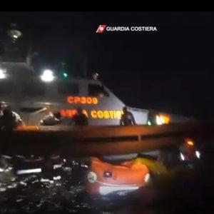 """203834962 8f56cf09 61a9 4c5b 9a25 0fc8ef444339 - Appello dalla Ocean Viking: """"Abbiamo cibo fino a domani, la situazione a bordo peggiora, dateci un porto"""""""