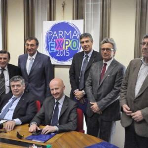 Expo 2015, Parma si prepara ma niente Food valley Station