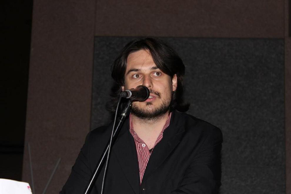 Premio della critica a Rosignoli