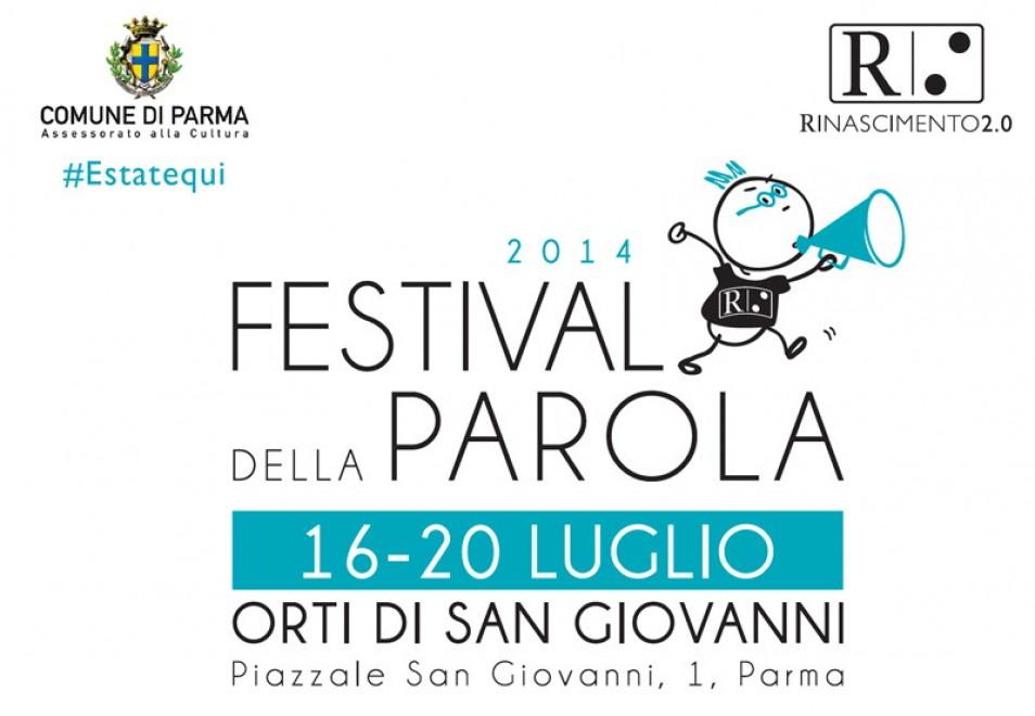 Festival della Parola, il programma