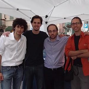 """La startup """"cerebrale"""":  la lampadina si accende  con il pensiero"""