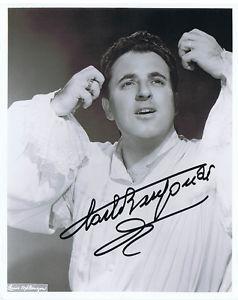 Carlo Bergonzi, 90 anni per l'opera: il più grande tenore verdiano si racconta