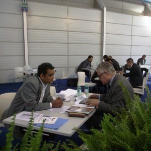Cibus Tec, incontri con buyer indiani per le imprese dell'agroindustria