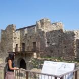 Tizzano riscopre il castello  Riapertura dopo restauro /   Vd