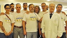 Zio Pluto, solidarietà parmigiana
