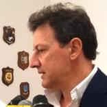 """Parma e la malavita organizzata """"Non credo nelle isole felici""""  - vd"""