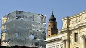 L'esperimento dei cubi di ghiaccio