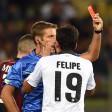 """Le difese """"ballano""""   - foto    Parma - Milan 4-5: secondo ko      Ghirardi: squadra è la stessa"""